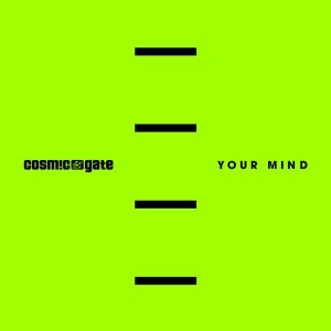 Photo of Cosmic Gate – Your Mind