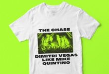 Photo of Dimitri Vegas & Like Mike & Quintino – The Chase