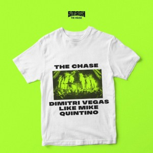 Dimitri Vegas & Like Mike & Quintino – The Chase Download Mp3