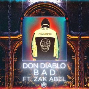 Photo of Don Diablo & Zak Abel – Bad