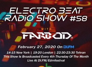 Photo of Electro BEAT Radio Show 58