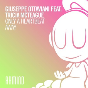 Photo of Giuseppe Ottaviani & Tricia Mcteague – Only A Heartbeat Away