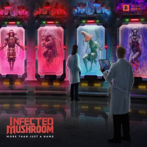 Infected Mushroom More Than Just A Name