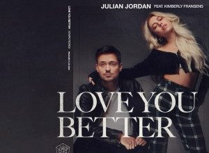 تصویر Julian Jordan & Kimberly Fransens – Love You Better