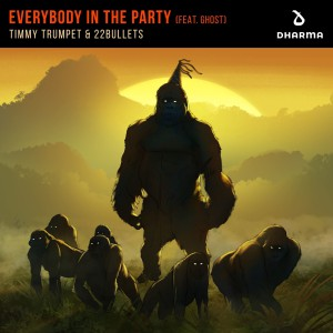 Photo of Timmy Trumpet vs. 22Bullets ft. Ghost – Everybody In The Party