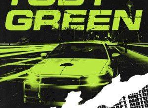 Toby Green Motorkraft