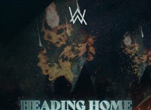 Photo of Alan Walker & Ruben – Heading Home