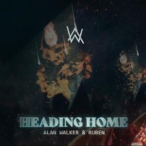 Photo of Alan Walker & Ruben – Heading Home