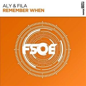تصویر Aly & Fila – Remember When