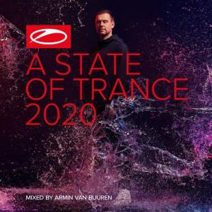 Photo of Armin Van Buuren – A State Of Trance 2020