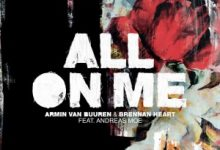 Photo of Armin van Buuren & Brennan Heart – All On Me