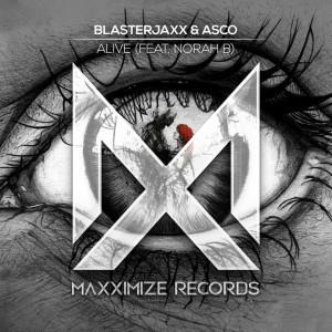 Blasterjaxx & Asco Alive