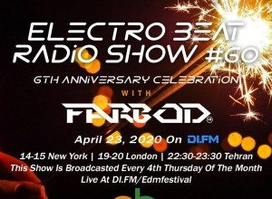 Photo of Electro BEAT Radio Show 60