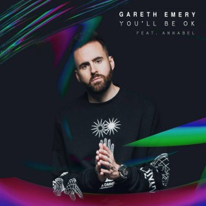 Photo of Gareth Emery & Annabel – You'll Be OK (Giuseppe Ottaviani Remix)