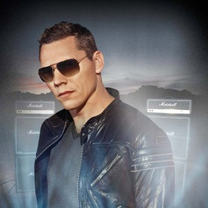 Tiesto Welcome To Ibiza