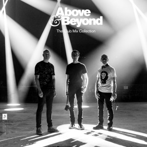 Photo of Above and Beyond – The Club Mix Collection