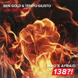 Photo of Ben Gold and Tempo Giusto – I Am The God