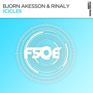 Photo of Bjorn Akesson & Rinaly – Icicles