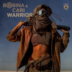 Photo of Bobina and Cari – Warrior