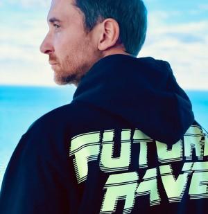 David Guetta & Morten Future Rave