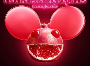 Photo of Deadmau5 & The Neptunes – Pomegranate