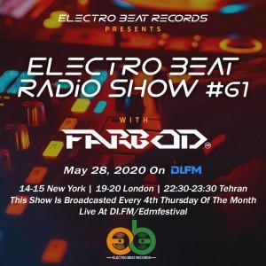 Electro Beat Radio Show 61