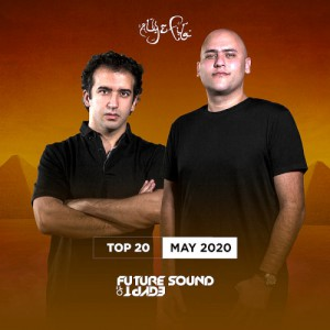 Future Sound Of Egypt Top 20 May (2020)