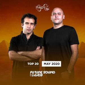 تصویر Future Sound Of Egypt TOP 20 MAY (2020)