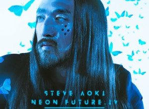 Photo of Steve Aoki – Neon Future IV Remixes 2020
