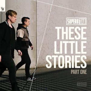 Super8 And Tab These Little Stories (part One)