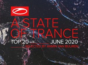 Photo of A STATE OF TRANCE TOP 20 JUNE 2020