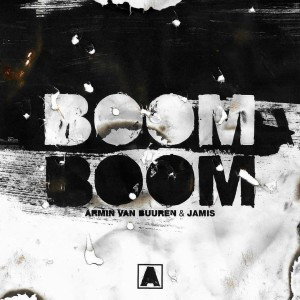 Armin Van Buuren & Jamis Boom Boom