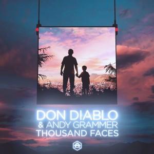 Don Diablo Thousand Faces