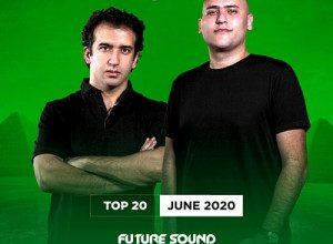 Photo of Future Sound Of Egypt TOP 20 June (2020)