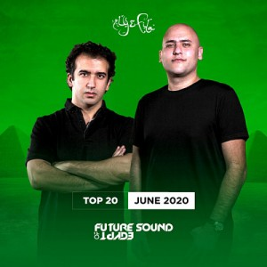 تصویر Future Sound Of Egypt TOP 20 June (2020)