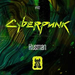 Husman Cyberpunk