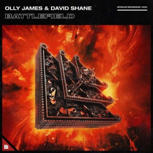 Olly James & David Shane - Battlefield
