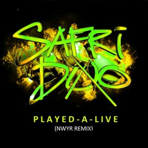 Safri Duo Played A Live (nwyr Remix)