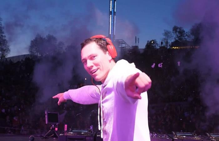 Tiesto 15 Years Of Tomorrowland 2019