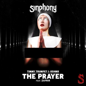 تصویر Timmy Trumpet & KSHMR – The Prayer