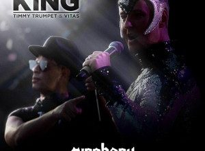 Photo of Timmy Trumpet x VITAS – The King
