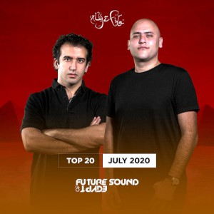 تصویر Future Sound Of Egypt TOP 20 JULY 2020