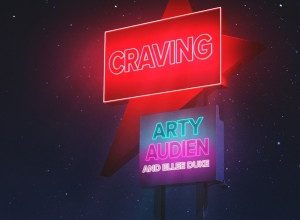 تصویر ARTY x Audien – Craving