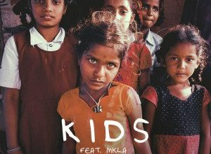 Photo of KSHMR & Stefy De Cicco – Kids (feat. MKLA)