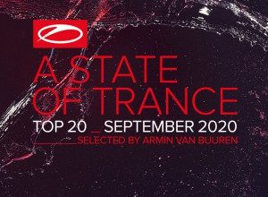 تصویر A STATE OF TRANCE TOP 20 September 2020