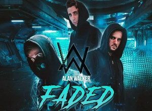تصویر Alan Walker – Faded (W&W Festival Mix)