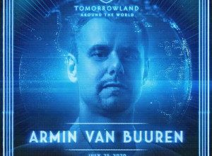 تصویر Armin Van Buuren Live At Tomorrowland 2020