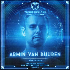 Armin Van Buuren Live At Tomorrowland 2020