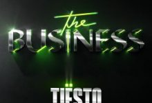 تصویر Tiesto – The Business