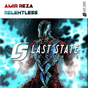 تصویر Amir Reza – Relentless